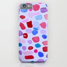 Garden Rocks iPhone 6s Slim Case