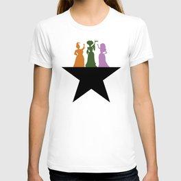 """Sanderson Sisters """"Werk"""" Neutral T-shirt"""
