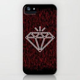 diamond iPhone Case