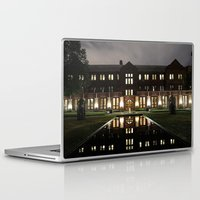 will graham Laptop & iPad Skins featuring Graham by Raffy Joseph Padua