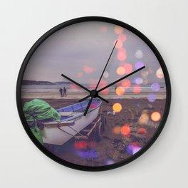 WILD JAPAN 13 Wall Clock