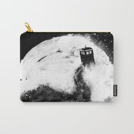 All of Space and Time Carry-All Pouch