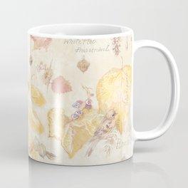 Autumn Woodland Coffee Mug