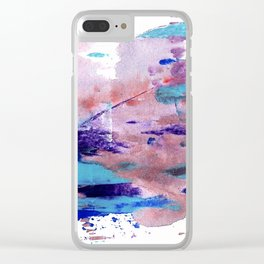 Velocity 2 Clear iPhone Case