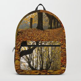 IN AUTUMN Backpack