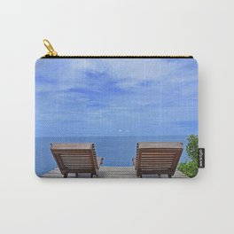 Koh Phangan Carry-All Pouch