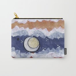 If the blue sky is a fantasy, Carry-All Pouch