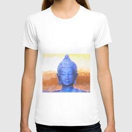 Mistic Buddha  T-shirt