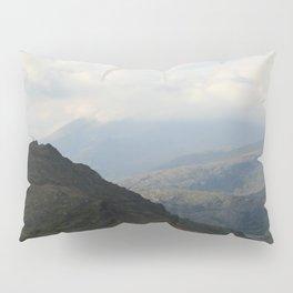 Black Valley Pillow Sham