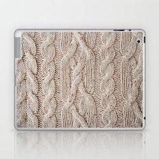 sweater Laptop & iPad Skin
