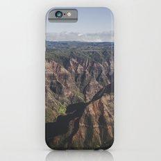 Canyon - Kauai, HI Slim Case iPhone 6s