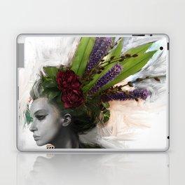 Great Hair Day Laptop & iPad Skin