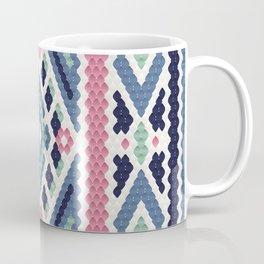 Sadu modern weave Coffee Mug