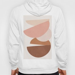 Abstract Stack II Hoody