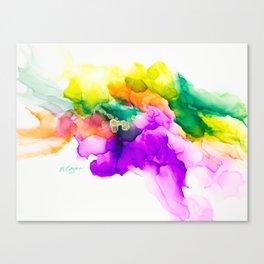 Take Me To Marakesh Canvas Print