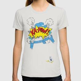 Ka-Pow Boy! T-shirt