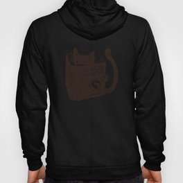 World Domination for Cats (Green) Hoody