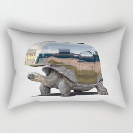 Pimp My Ride (Wordless) Rectangular Pillow
