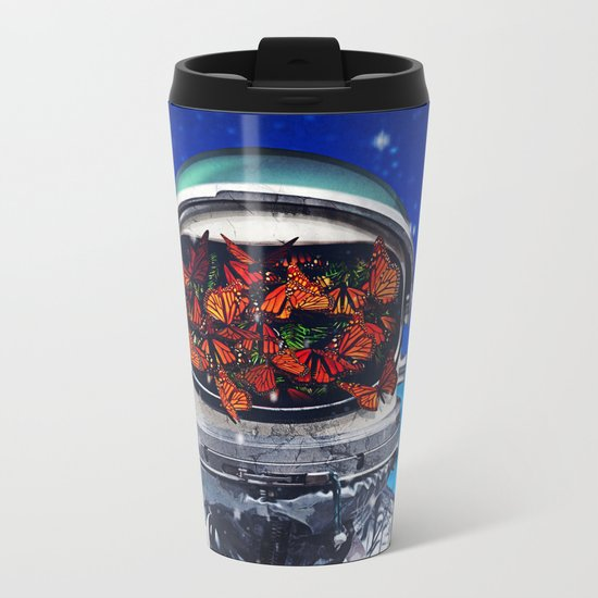 Within Metal Travel Mug