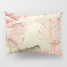 Perfume and Roses I Pillow Sham