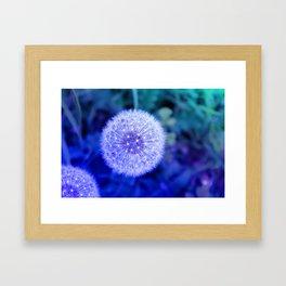...little stars Framed Art Print