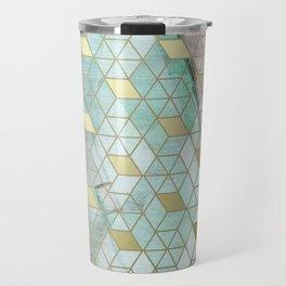 PolyGone Travel Mug