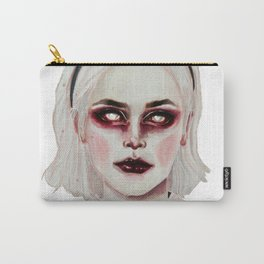THE HALF-WITCH Carry-All Pouch