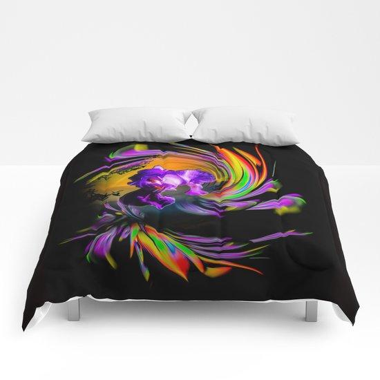 Fertile imagination 18 Comforters