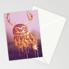 Owlope Stationery Cards