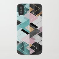 nordic iPhone & iPod Cases featuring Nordic Seasons by Elisabeth Fredriksson