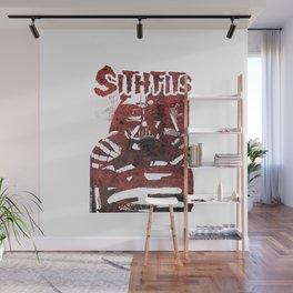 Sithfits - Blood Fiend Wall Mural
