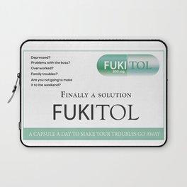 FUKITOL Laptop Sleeve