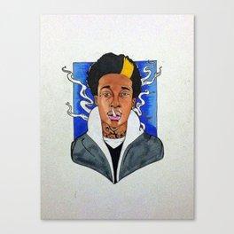 O.N.I.F.C. Canvas Print