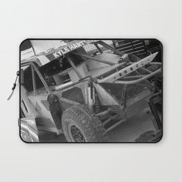Track Noir TORC #6 Laptop Sleeve