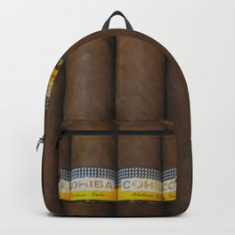 Cuban Cohibas Backpack
