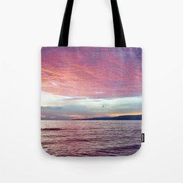 Never ending dream Tote Bag