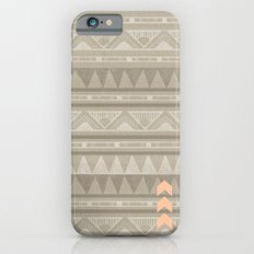 There is no desert iPhone 6s Slim Case