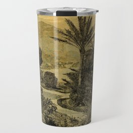 The Gardeners' Chronicle 1874 Travel Mug