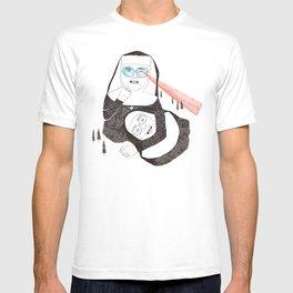 Fighting Nuns T-shirt