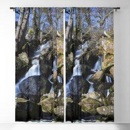 Becky Falls Blackout Curtain