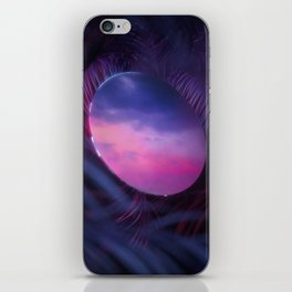 Introspect iPhone Skin