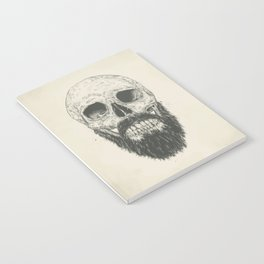The beard is not dead Notebook
