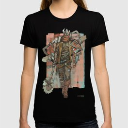 Dust Raider T-shirt