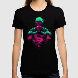 Man Of Steel 4 T-shirt