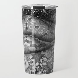 Arabian Nights Travel Mug