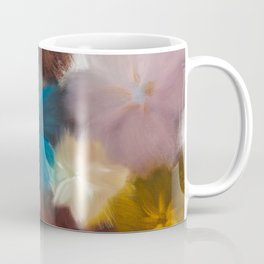 """Flowers in spring"" by Pavel Pleskot Coffee Mug"