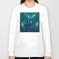 Jackioh Long Sleeve T-shirt