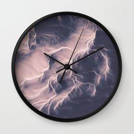 Sirocco Wall Clock