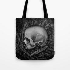 Rest Tote Bag