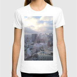 Looking Through Glass T-shirt